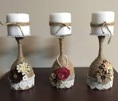 26 best wine glass decorating ideas and