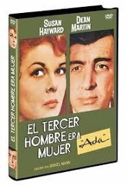 ADA (1961) **Dvd R2** Susan Hayward, Dean Martin 8436008817777   eBay