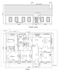 complete garage extension plans bungalow