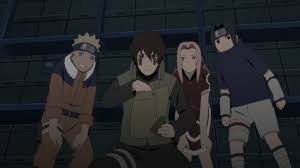 A Special Mission | Narutopedia