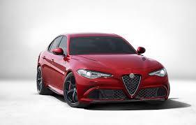 Un Vistazo Profundo Al Nuevo Alfa Romeo Giulia Pistonudos