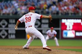 PHILLIES SEND ADAM MORGAN UP AGAINST BREWERS TONIGHT | Fast Philly ...