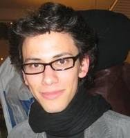 Daniel Zamora
