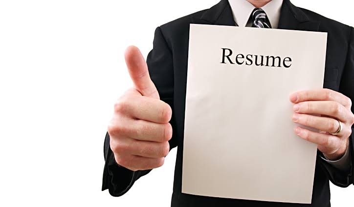 Image result for resume quotes""