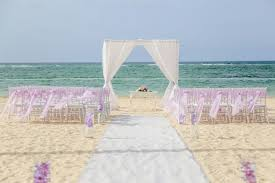 occidental punta cana weddings packages