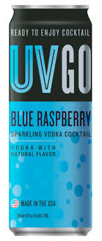 uv go blue raspberry uv vodka