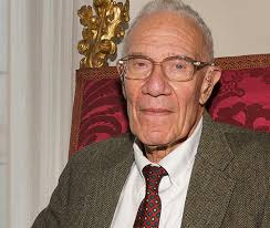 Robert Solow   MIT Compton Lectures