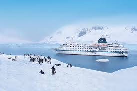 One Ocean Expeditions | Cruising Journal