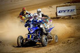 Dustin Nelson Dominates Yamaha QuadX Series Finale Capping ...