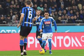Coppa Italia Inter-Napoli: formazioni, risultato e marcatori