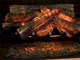 awesome electric logs for fireplaces