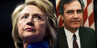 Vince Foster Death Cover-Up EXPOSED! New Claims Hillary Could Be Facing  Jail Time | Radar Online