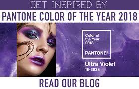 crc makeup 2018 pantone color of the