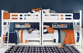 Bunk Bed Lighting Ideas Pottery Barn Kids