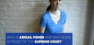 Abigail Fisher and Affirmative Action: The Facts Video - ABC News