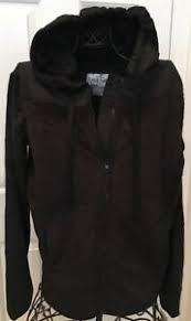 Brand New Girls Youth Fleece Jacket Size Medium By Amie Smith-Very Soft    eBay