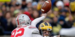 2016 NFL Draft Profile: Adolphus Washington - Read American Football