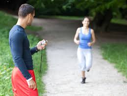 7 secrets to finding a running coach
