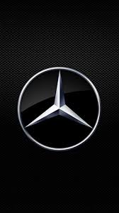 50 mercedes benz logo wallpapers on