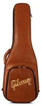 gibson accessories premium soft case
