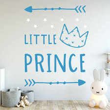 Little Prince Wall Decal Kuarki Lifestyle Solutions