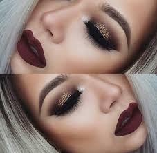 elegant makeup images on favim