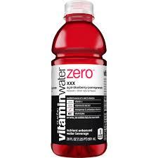 vitaminwater zero x bottle 20 fl oz