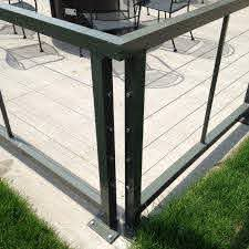 Cable Railing Is Our Specialty America S Fence Store