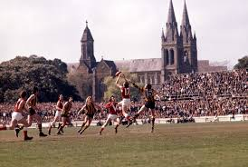 game. North Adelaide vs Hawthorn ...