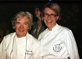 Tributes Paid To Late 'Mother Of Irish Cooking' Myrtle Allen