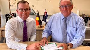 NSW Budget: Adam Marshall says he has demanded funding for Moree and Glen  Innes hospitals | Moree Champion | Moree, NSW