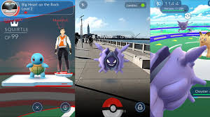 These Local Apps Are Preparing For Pokemon Go - Scout Magazine