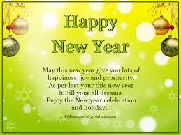 inspirational new year messages greetings com