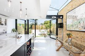planning a glass extension