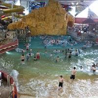 kalahari indoor waterpark water park