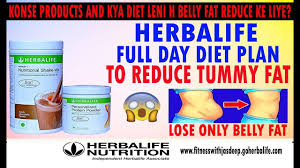full day t plan to lose tummy fat