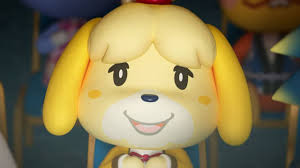 Animal Crossing: New Horizons trailer ...