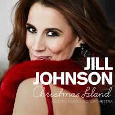 Jill Johnson - Christmas Island - Jul