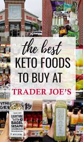 trader joe s s to on keto