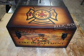 gifts for firefighters ideas