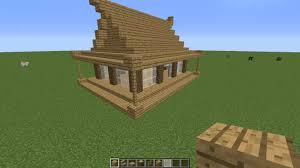 4 Ways To Create Japanese Style Buildings In Minecraft Wikihow