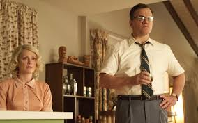 Suburbicon review: George Clooney's sour comedy is a flailing ...