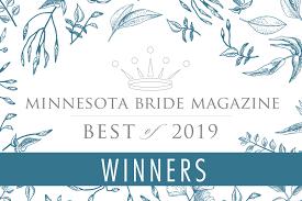 minnesota bride best of 2019 the