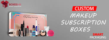 customized makeup subscription bo