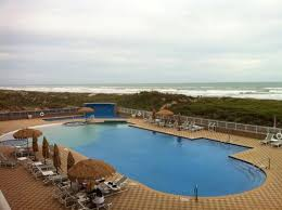 hilton garden inn south padre