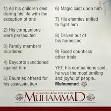 prophet muhammad saw quotes and sayings in english