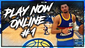 nba 2k19 play now nuggets are the