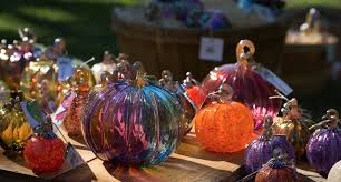 the great glass pumpkin patch home