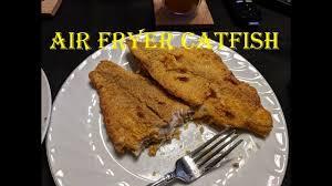 Air Fryer Fried Catfish Recipe, Power ...