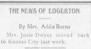 Clipping from The Gardner Gazette - Newspapers.com